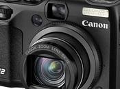 Canon PowerShot pour