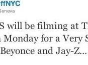 News tournera événement trés spécial avec Beyoncé Jay-Z lundi