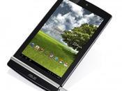 [CES 2012] ASUS dévoile l'Eee MeMO, tablette sous