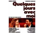 Quelques jours avec (1988)