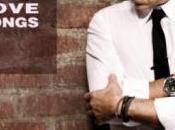 Eros Ramazzotti compile plus belles chansons d'amour