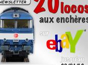 boutique LVDR locos enchères Ebay