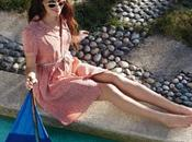 fresh Claudie Pierlot Printemps 2012