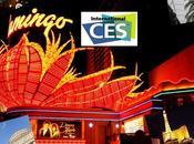 robots présents Vegas 2012