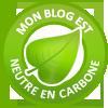 petit geste écolo pour blogs