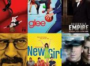 Golden Globes séries