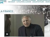 Découvrez site campagne Dominique Villepin