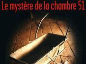 mystère chambre