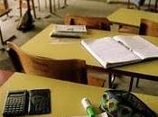Bilan cinq sarkozysme l'école