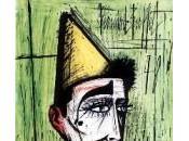 clown peinture