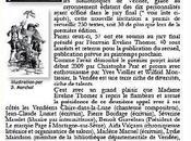 Tiphaine Maillezais (nouvelle)