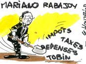 Mariano Rajoy bourdes pelle