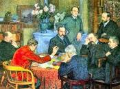 théoricien couleur très influent Ogden Nicholas Rood
