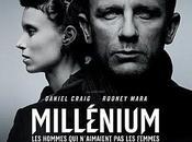 Critique Ciné Millénium hommes n'aimaient femmes...