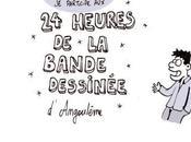 heures bande dessinée d'Angoulême