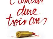 L'AMOUR DURE ANS, film Frédéric BEIGBEDER