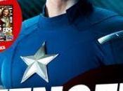 Avengers couverture d'Empire