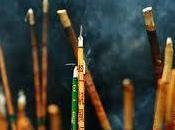 Encens Accessoires méditation encens naturels