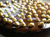 Nutella cake Nigella