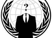 Anonymous: Pirates altermondialistes numériques Peuvent-ils changer monde