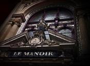 Visite Paris hanté