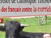 Conférence Guichen français sont opposés corrida