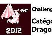 année Asie avec Challenge Dragon 2012