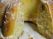 Kouglof sucré raisins Christophe Felder