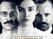 Critique Ciné Dangerous Method, psychanalyse décevante...