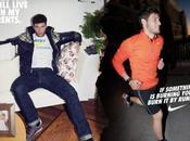 Publicité Nike Madrid