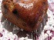 Coeurs moelleux pistache chocolat