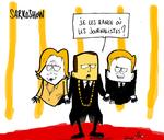 Sarkozy film dimanche soir