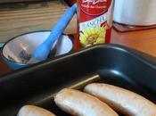 faire avec saucisses blanches?