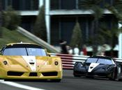 Test Drive Ferrari Racing Legends pari risqué pour Atari