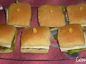 """Hamburgers Carrés """"Amoula"""""""