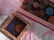 """Z-palettes, comment faciliter d'une """"fards-addicte"""""""