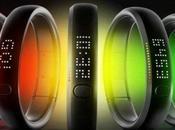 Nike+ FuelBand iPhone...