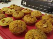 Apéritif: Mini Muffins salés
