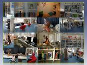 C'est comment bibliothèque danoise?