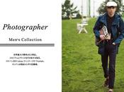 Fred Perry, Printemps 2012 Photographer
