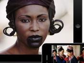 Femmes Eternelles, nouvelle application Fotopedia iPhone iPad!