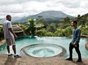 [Photos] tournage After Earth