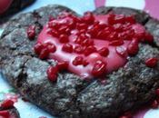Cœurs cupidon pour Valentin
