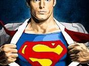J'ai longtemps voulu être super-héros!