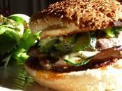 Hamburger l'italienne