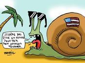 escargots géants attaquent Miami