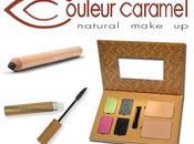 stage d'observation entreprise pour vous faire découvir maquillage couleur caramel.