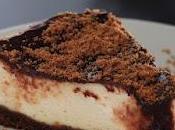 Cheesecake sirop d'érable spéculoos