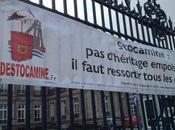 Stocamine @nk_m choisit catastrophe écologique pour l'Alsace