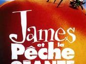James Pêche Géante